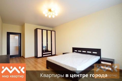 Аренда квартиры, м. Чернышевская, Новгородская ул. 23 - Фото 1