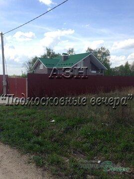 Симферопольское ш. 85 км от МКАД, Александровка, Участок 35 сот. - Фото 3