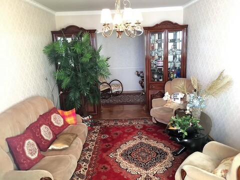 Продам 3х комнатную квартиру на Нагатинской набережной д 40/1 - Фото 2