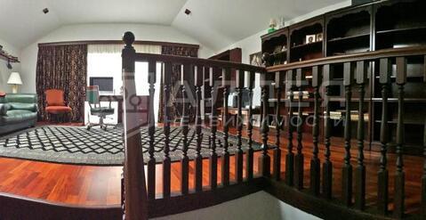 Дом 303 кв.м. под ключ с мебелью на лесном участке 13 сот. - Фото 4