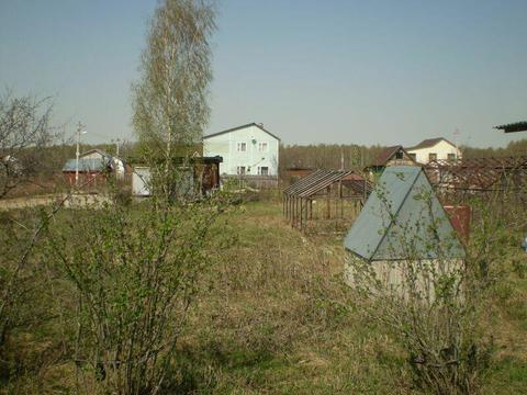 Дача в СНТ Никулинки - мечта для рыбаков и грибников - Фото 5