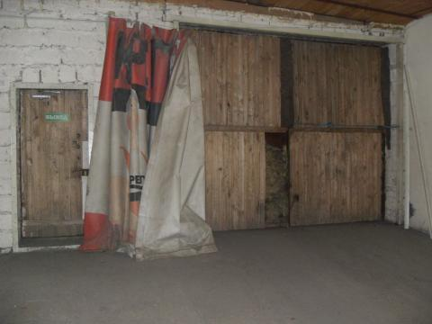 Производственно-складское помещение, 209 кв. пр. Советский - Фото 2