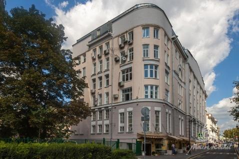 Аренда офис г. Москва, м. Пушкинская, ул. Бронная Б, 23 - Фото 4