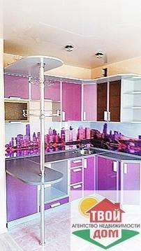 Квартира - студия 23 м.на 1 этаже 3-этажного нового кирпичного дома - Фото 1