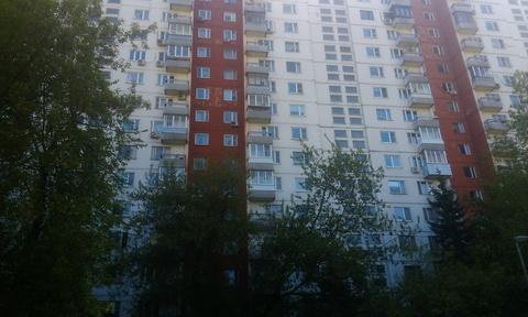 Продажа 2х-комн.кв.м.Академическая - Фото 2
