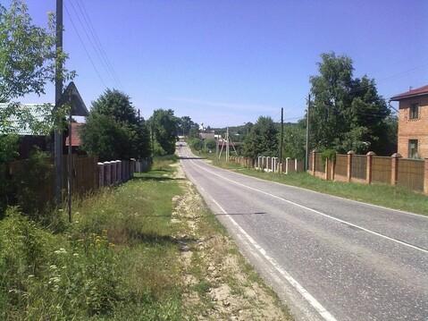Земельные участки от 10 до 12 соток в живописной жилой д. Тельвяково - Фото 2