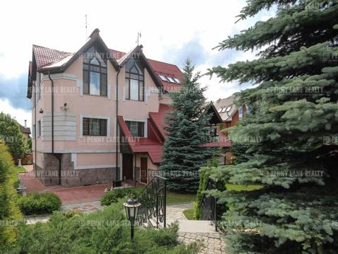 Продажа дома, Сенькино-Секерино, Михайлово-Ярцевское с. п. - Фото 1