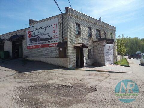 Продается капитальный гараж в городе Видное - Фото 2