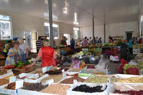 Готовый бизнес, городской рынок - Фото 5