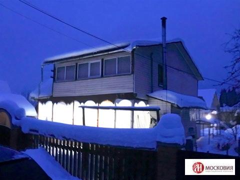 Продажа дома с земельным участком в СНТ Маврино - Фото 2