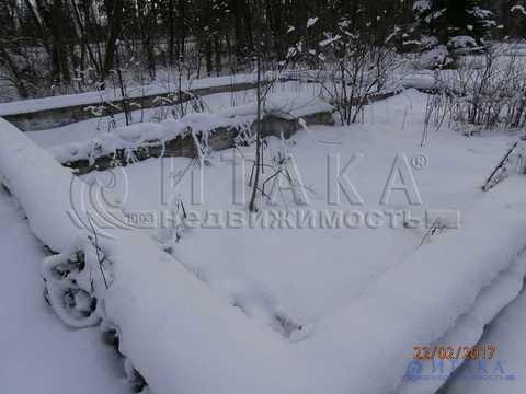 Продажа участка, Волосовский район - Фото 2