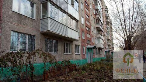3-к, ул. Сухэ-Батора, 11-81 - Фото 5