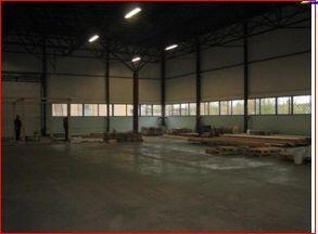 Производственно-складской комплекс 10.000 м2, Химки - Фото 3