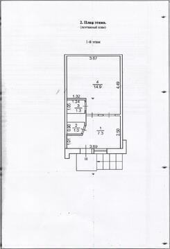 Продажа помещения на первом этаже 24,5 м2 - Фото 5