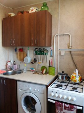 Продажа 1-комнатной квартиры, 30 м2, Гайдара, д. 4 - Фото 4