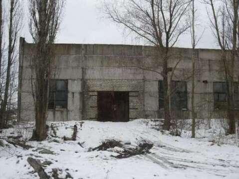 Продаю производственное помещение А.Матросова ул - Фото 3