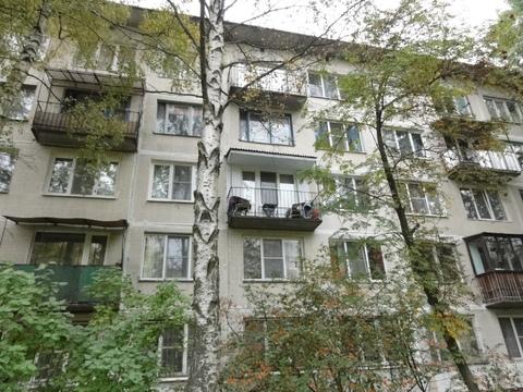 Двухкомнатная квартира на пр. Культуры с евроремонт, мебелью, техникой - Фото 1