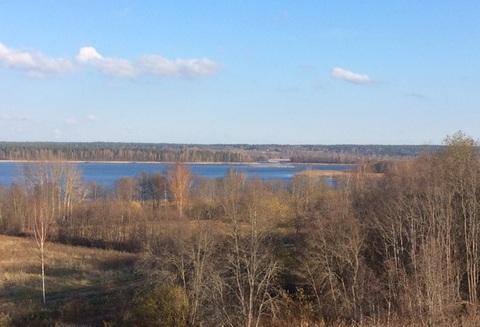 Видовой участок у воды, Карельский пер. - Фото 3