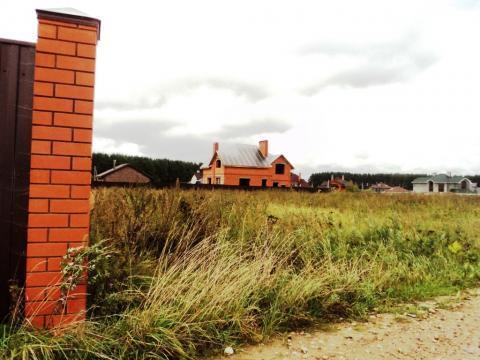Продам участок 15 соток, 300 метров Море, д. Хотилово. - Фото 3