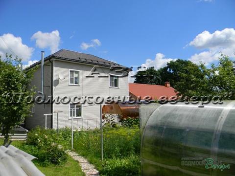Киевское ш. 17 км от МКАД, Птичное, Коттедж 134 кв. м - Фото 2