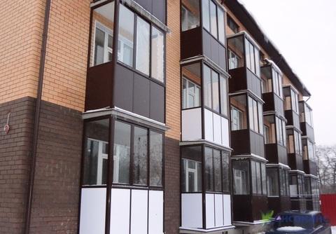 Однокомнатная квартира на ул. Кирпичная, 1 - Фото 2