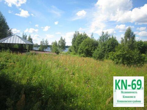 Свердлово, закрытая территория, выход к Волге - 110 км. от МКАД - Фото 5