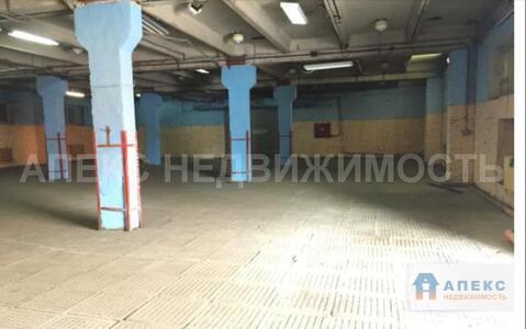 Аренда склада пл. 527 м2 м. Алтуфьево в складском комплексе в Бибирево - Фото 2