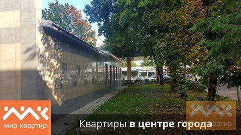 Аренда офиса, м. Московская, Московский пр. 207 - Фото 1