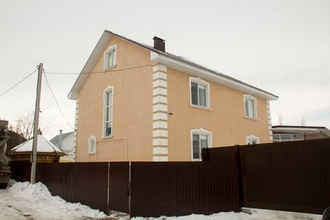 Продажа дома, Уфа, Офицерская ул - Фото 1