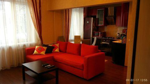 Квартира с евроремонтом и мебелью в кирпичном доме - Фото 5
