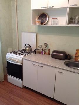 Аренда квартиры, Уфа, Проспект Октября - Фото 1