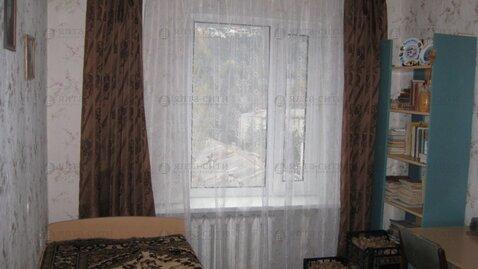 Продается четырехкомнатная квартира в спальном районе города - Фото 4