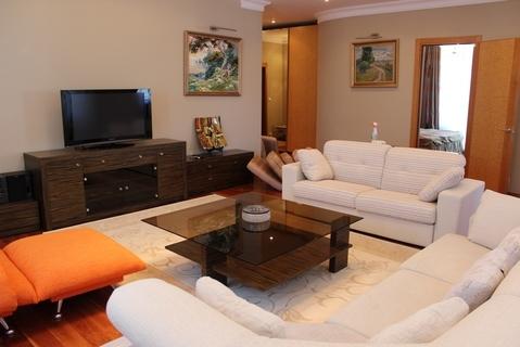 Апартаменты в Ливадии, Элитный комплекс Глициния - Фото 4