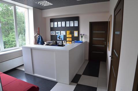 Продажа офиса с ремонтом на Малом пр. В.О, 258 кв.м. - Фото 2
