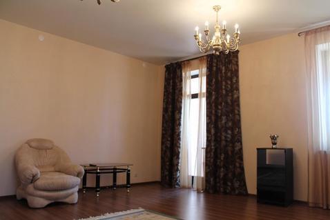 Четырехкомнатная квартира на белинского32 - Фото 5