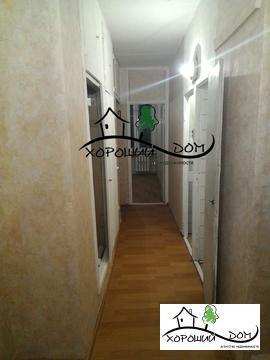 Продается 2-х комнатная квартира в центре Зеленограда , корпус 438. - Фото 5