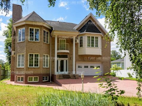 Продажа дома, Немчиновка, Одинцовский район - Фото 1
