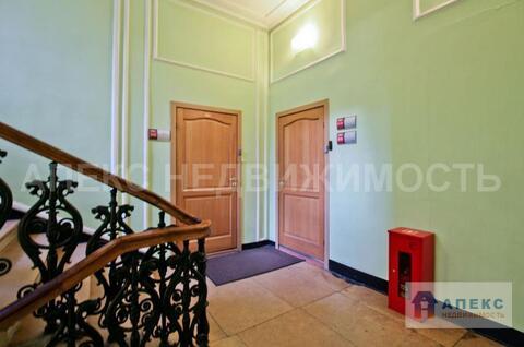 Аренда офиса 108 м2 м. Проспект Мира в бизнес-центре класса В в . - Фото 4