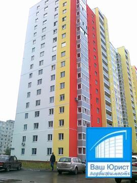 Продам 2-комн. квартиру в новом доме Инорс Мушникова 1/17 мон. 61м2 - Фото 1