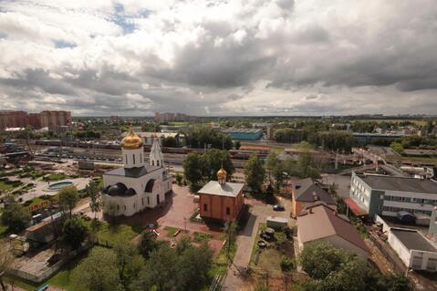 Двухкомнатная квартира г.Щербинка - Фото 4