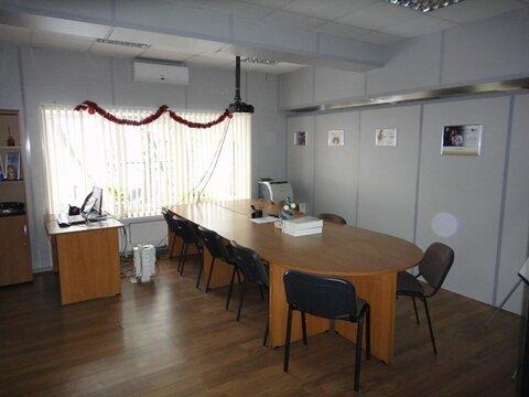 Продаётся офисное помещение - Фото 5