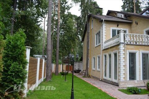 Продажа дома, Переделкино, Внуковское с. п. - Фото 4