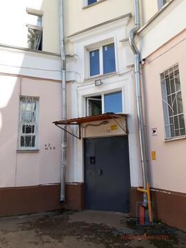 Продам комнату в 4-к квартире, Серпухов г, улица Пушкина 9а - Фото 3