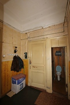 Сдаётся комната в 3к.кв. - Фото 3