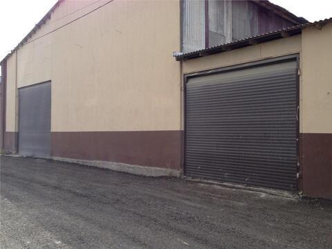 Аренда склада после капитального ремонта. 1050 м2. Ростовское шоссе. - Фото 1