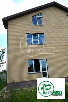 Предлагаю купить Дом((дуплекс) на двух хозяев в трёх уровнях, площадь - Фото 2