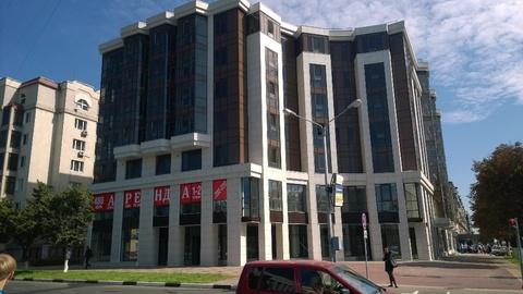 Сдается новое офисное помещение площадью 41 м2 по пр-т Гражданский, 36 - Фото 1