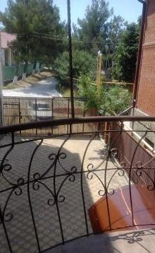 Аренда дома посуточно, Геленджик, Ул. Ясеневая - Фото 5