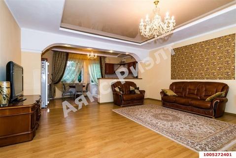 Аренда дома, Краснодар, Янтарная - Фото 3