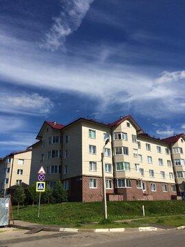 """Истра, 2х комнатная квартира в ЖК """"Восточный"""", ул. Белобородова"""